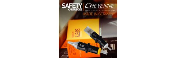 Cheyenne Hawk Cartridges