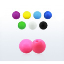 Acrylic Ball 1.2x3