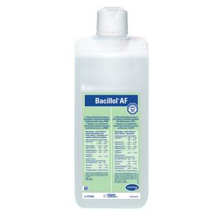 Bacillol® AF - Oberflächendesinfektion