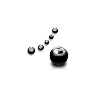 Big jewelled Ball