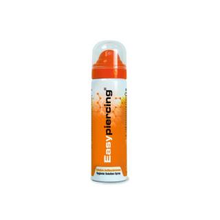 Easypiercing - Antibakteriell 50ml Piercingpflege Reinigung