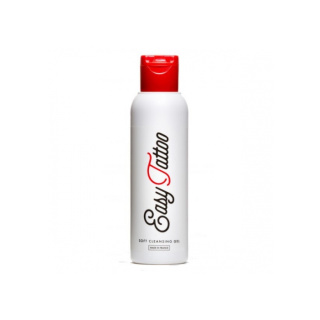 Easytattoo Mild Cleansing Gel