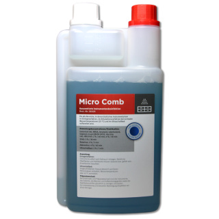 Instrumentendesinfektion Micro Comb 1000 ml