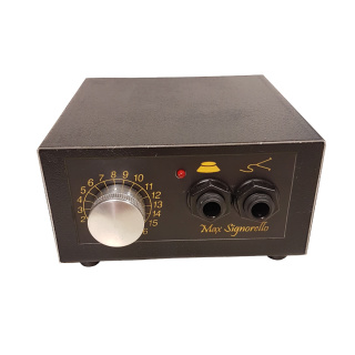 Max Signorello Power Supply - 2.5 Amp
