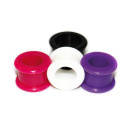 Silicone Tunnels - Exclusive New Colors