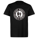 T-Shirt Lucky Monkey S bis 3XL