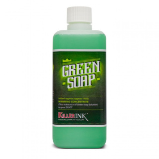 Green Soap Concentrat Killer Ink 500ml