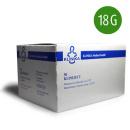 Sterilized Needle w cannula KLINIKA 1,3