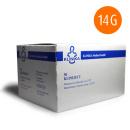 Sterilized Needle w cannula KLINIKA 2,0