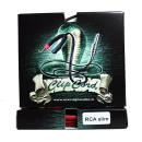 RCA Cable Slim Soft Max Signorello