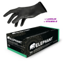 Elephant Latex gloves
