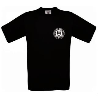 T-Shirt LM back
