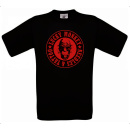 T-Shirt LM red