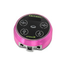 Atom X Power Supply pink