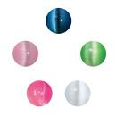 Pearl Imitation Ball 1.2x3
