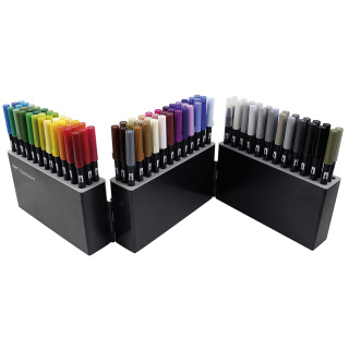 ABT Dual Brush Pen 108 Stück