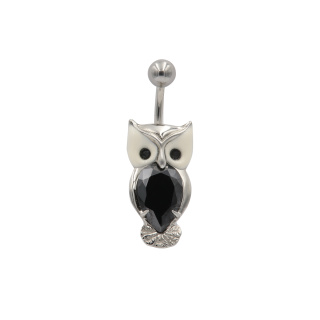 Crystal Evolution Owl
